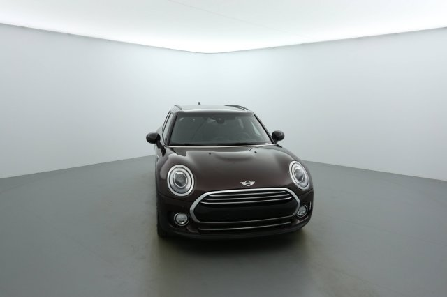 photo MINI Mini clubman f54