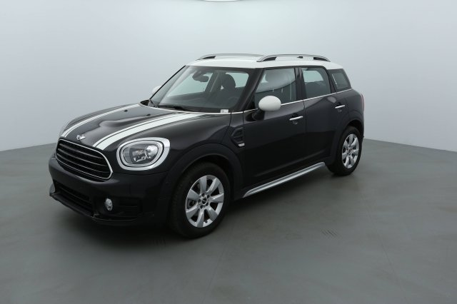 photo MINI Mini countryman f60