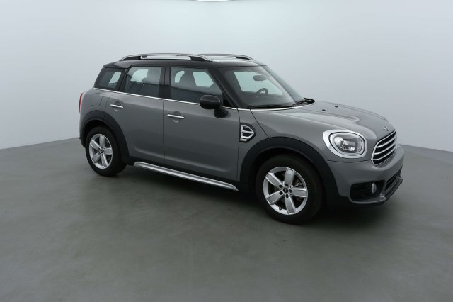 MINI COUNTRYMAN Occasion Bretagne