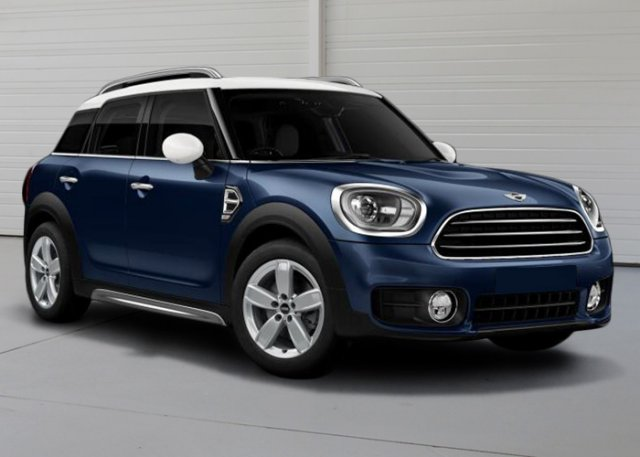 mini countryman occasion brest mini countryman 150 ch bva cooper d lapisluxury blue. Black Bedroom Furniture Sets. Home Design Ideas