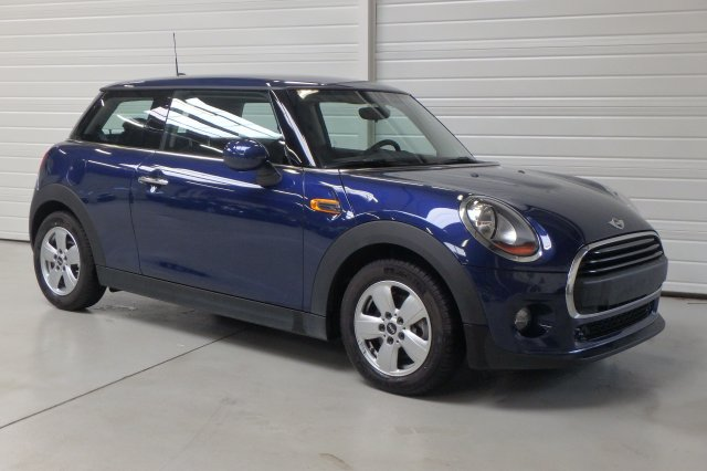 photo MINI MINI F56 One D 95 ch