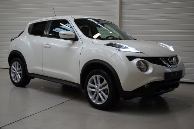 nissan juke occasion brest 117 acenta xtronic a bleu indigo finist re bretagne. Black Bedroom Furniture Sets. Home Design Ideas