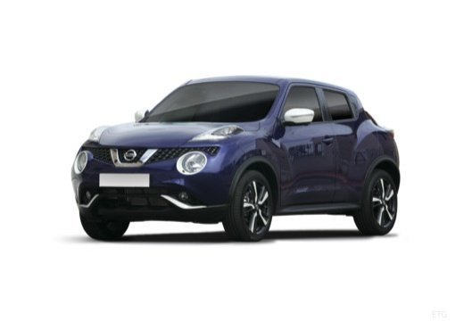 photo NISSAN JUKE 1.6e 117 Xtronic Tekna