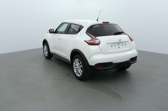 annonce NISSAN JUKE 1.2e DIG-T 115 Start Stop System N-Connecta neuf Brest Bretagne