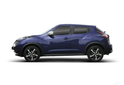 Photo véhicule 1 NISSAN Juke 1.6e 117 Xtronic Tekna