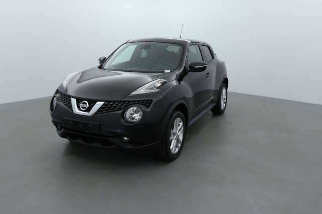 Photo véhicule 1 NISSAN Juke 1.2e DIG-T 115 Start Stop System N-Connecta