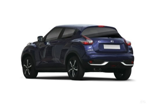 Photo véhicule 1 NISSAN Juke 1.5 DCI 110 FAP START STOP SYSTEM N-CONNECTA