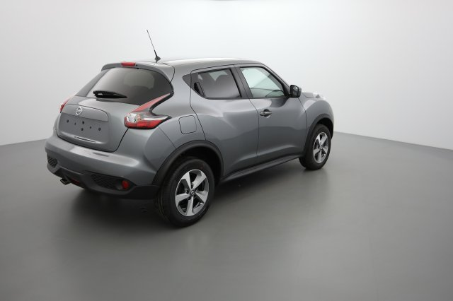 annonce NISSAN JUKE 1.5 dCi 110 FAP Start Stop System N-Connecta neuf Brest Bretagne