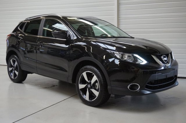 nissan qashqai neuf brest 1 6 dci 130 all mode 4x4 i n connect noir m tallis finist re. Black Bedroom Furniture Sets. Home Design Ideas