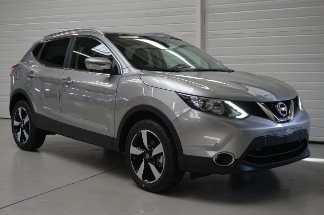 annonce nissan qashqai 1 6 dci 130 all mode 4x4 i connect edition neuf brest bretagne. Black Bedroom Furniture Sets. Home Design Ideas