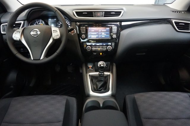 nissan qashqai neuf brest 1 6 dig t 163 n connecta noir m tallis finist re bretagne. Black Bedroom Furniture Sets. Home Design Ideas
