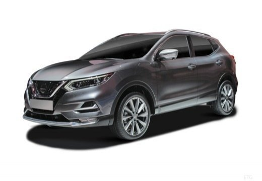 photo NISSAN QASHQAI 1.5 DCI 115 N-CONNECTA