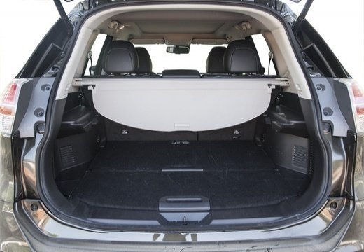 annonce NISSAN X TRAIL 1.6 DCI 130 5PL ALL-MODE 4X4-I N-CONNECTA neuf Brest Bretagne
