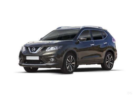 photo NISSAN X TRAIL 1.6 DCI 130 5PL ALL-MODE 4X4-I N-CONNECTA