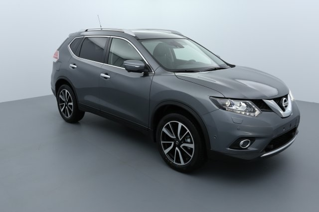 photo NISSAN X TRAIL 1.6 DCI 130 5PL XTRONIC TEKNA