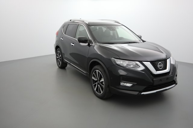photo NISSAN X TRAIL 1.6 dCi 130 All-Mode 4x4-i Tekna 7pl