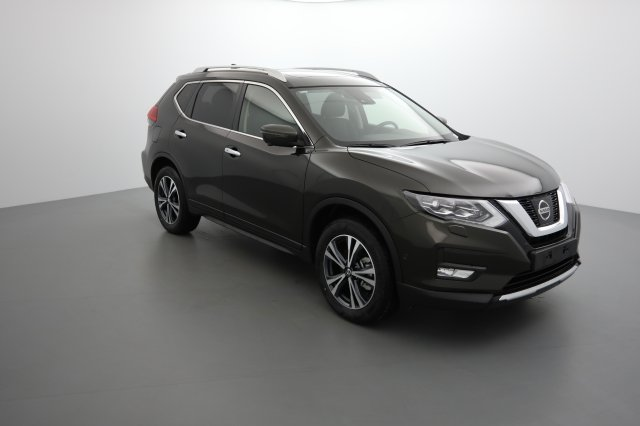 annonce NISSAN X TRAIL 1.6 dCi 130 7pl All-Mode 4x4-i N-Connecta neuf Brest Bretagne