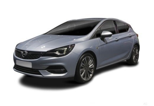 photo OPEL Astra nouvelle