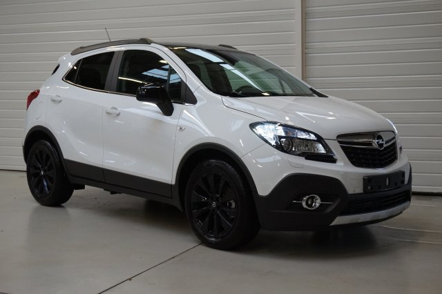 opel mokka neuf ou d 39 occasion en bretagne brest s lection auto. Black Bedroom Furniture Sets. Home Design Ideas