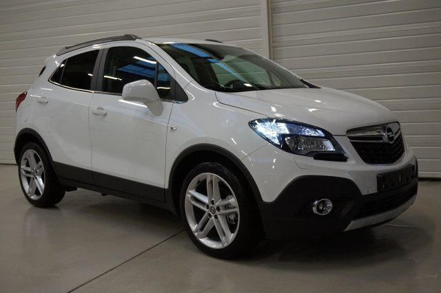 opel mokka neuf brest 1 6 cdti 136 ch fap 4x2 cosmo pack a blanc glacier finist re bretagne. Black Bedroom Furniture Sets. Home Design Ideas