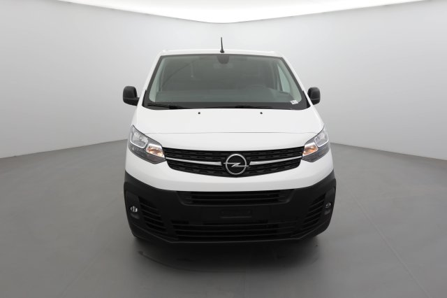 photo OPEL Vivaro fourgon