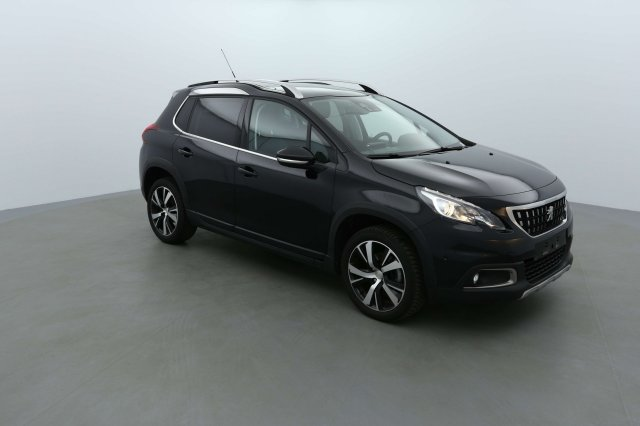 photo PEUGEOT 2008 1.6 BlueHDi 120ch S S BVM6 Allure