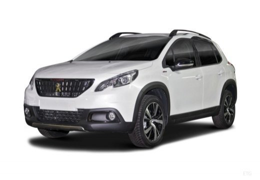 photo PEUGEOT 2008 PureTech 110ch S S EAT6 Allure
