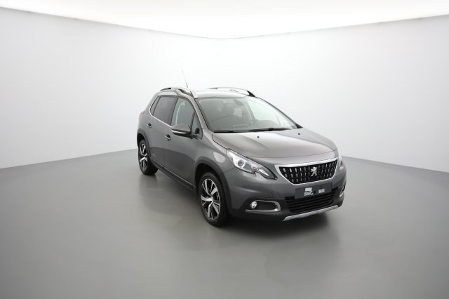 photo PEUGEOT 2008 BlueHDi 120ch S S EAT6 Allure