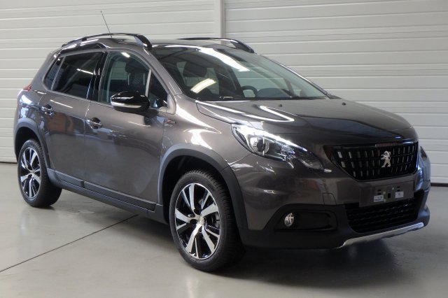 photo PEUGEOT 2008 nouveau