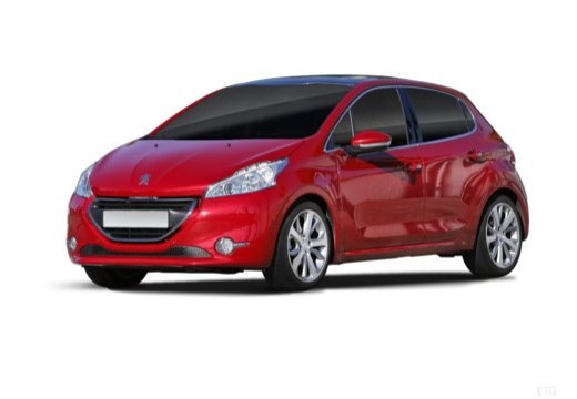 photo PEUGEOT 208 PureTech 110ch S S BVM6 Tech Edition