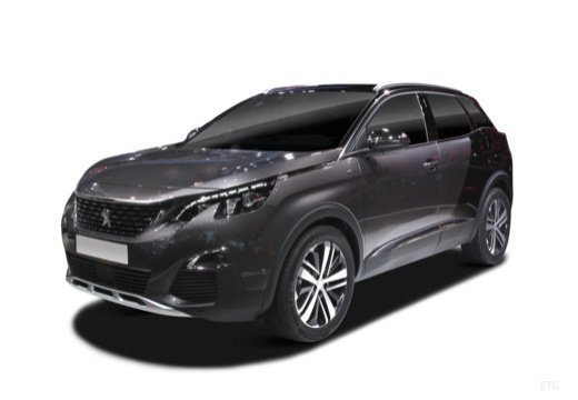 photo PEUGEOT 3008 PURETECH 130CH S S EAT8 ACTIVE