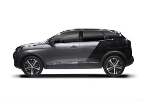 photo PEUGEOT 3008 nouveau