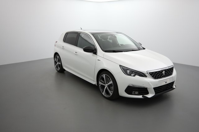photo PEUGEOT 308 BlueHDi 180ch S S EAT8 GT