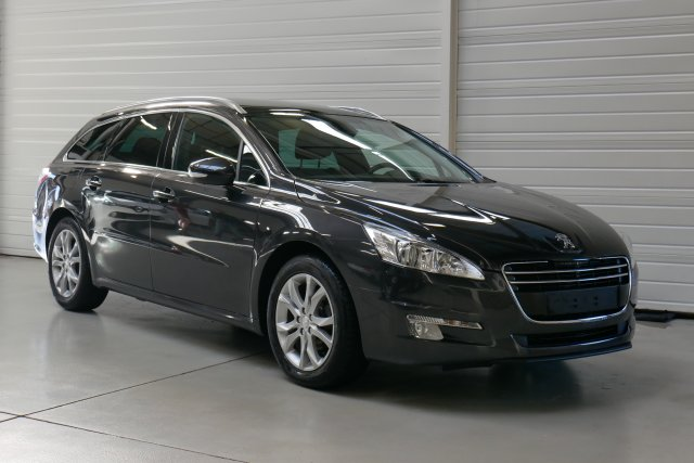 peugeot 508 sw neuf ou d 39 occasion en bretagne brest s lection auto. Black Bedroom Furniture Sets. Home Design Ideas