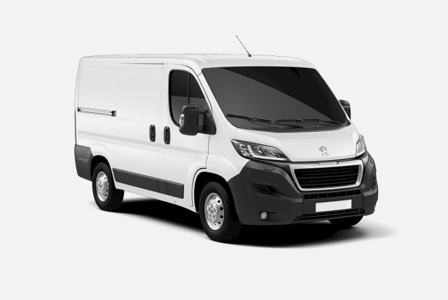 photo PEUGEOT Boxer fourgon