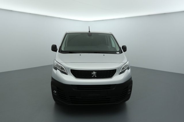 photo PEUGEOT Expert cabine approfondie