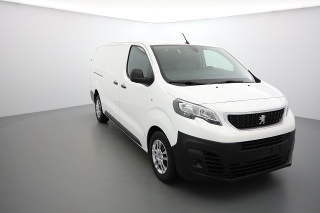photo PEUGEOT EXPERT TOLE LONG 2.0 BLUEHDI 120 BVM6 PREMIUM