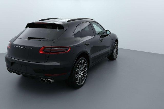 annonce PORSCHE MACAN Diesel 3.0 V6 258ch S PDK neuf Brest Bretagne