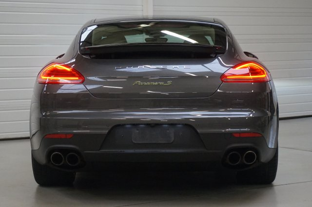 porsche panamera occasion brest s v6 3 0 416 e hybrid tiptronic s gris quartz finist re. Black Bedroom Furniture Sets. Home Design Ideas