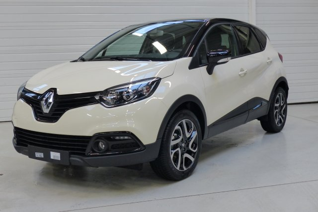 renault captur tce 120 sl helly hansen edc. Black Bedroom Furniture Sets. Home Design Ideas