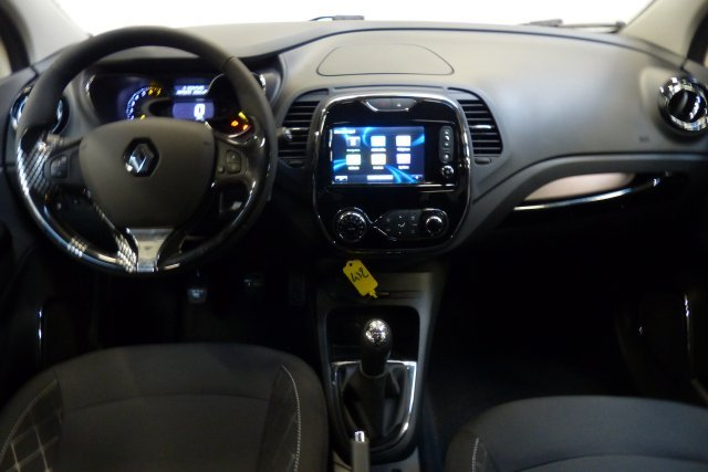 Voiture occasion chambery mandataire auto chamb ry motors for Interieur renault captur