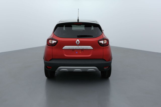 renault captur neuf brest dci 90 eco2 energy intens rouge flamme toit noir finist re bretagne. Black Bedroom Furniture Sets. Home Design Ideas
