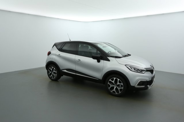 photo RENAULT CAPTUR dCi 110 Energy Intens
