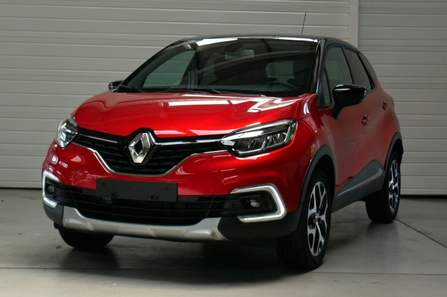 renault captur neuf brest dci 110 energy intens rouge flamme toit noir finist re bretagne. Black Bedroom Furniture Sets. Home Design Ideas