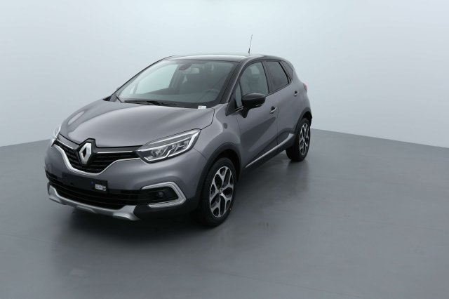 photo RENAULT Captur nouveau