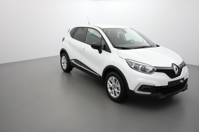 photo RENAULT CAPTUR DCI 90 ZEN