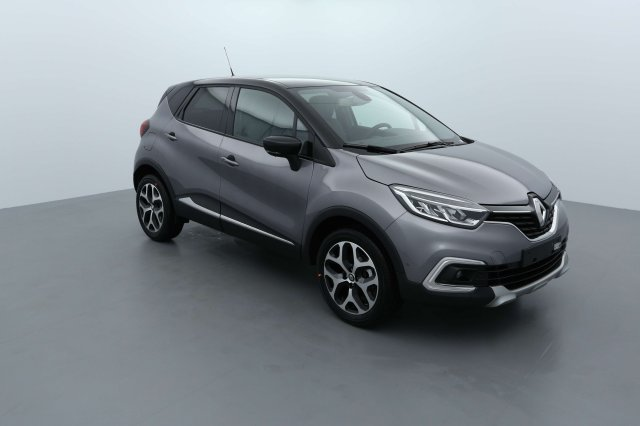renault captur neuf brest tce 120 energy intens edc gris cassiop e toit noir finist re bretagne. Black Bedroom Furniture Sets. Home Design Ideas