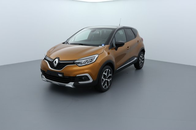 renault captur neuf brest dci 110 energy intens gris platine toit noir finist re bretagne. Black Bedroom Furniture Sets. Home Design Ideas