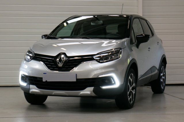 renault captur neuf brest dci 90 energy edc intens gris platine toit noir finist re bretagne. Black Bedroom Furniture Sets. Home Design Ideas