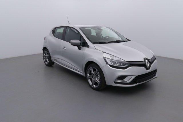 RENAULT CLIO neuf
